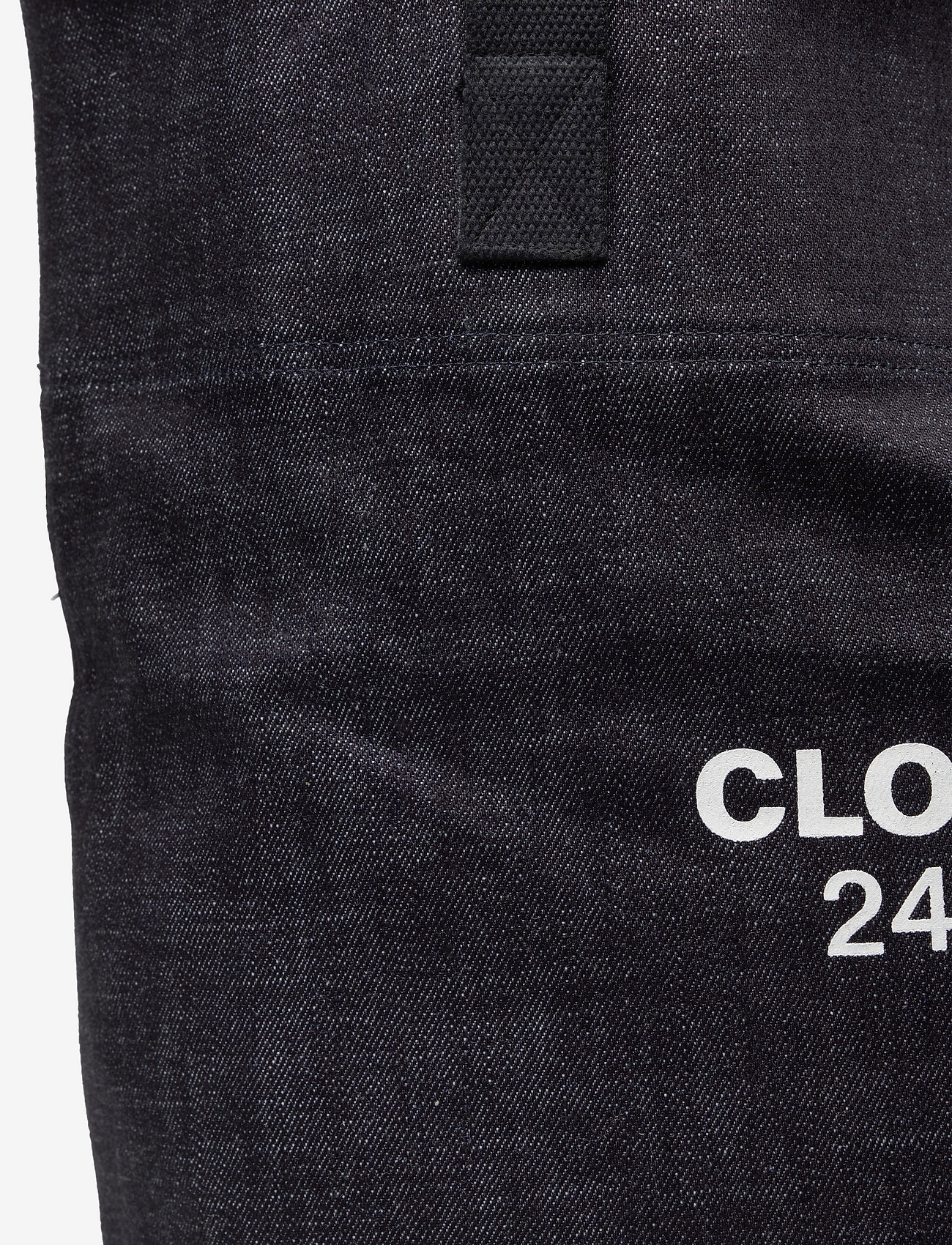 Closed - mens accessories - shoppers - dark blue - 3