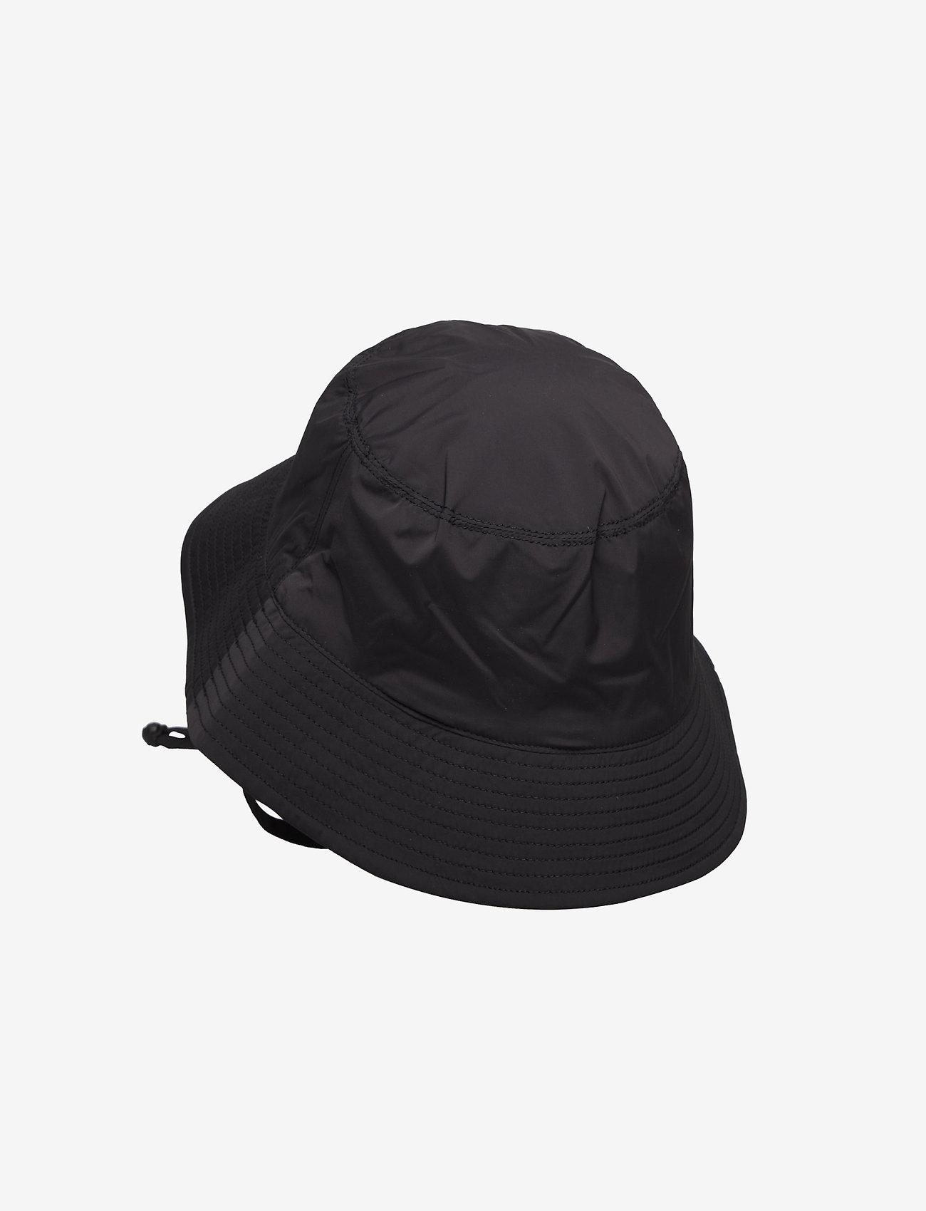 Closed - mens accessories - czapki i kapelusze - black - 1