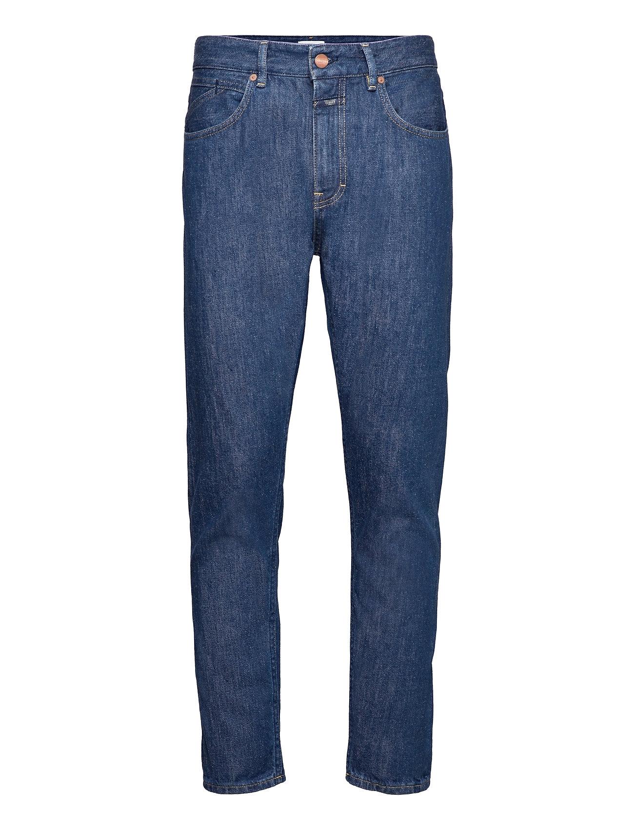 Image of Mens Pant Jeans Blå Closed (3545114795)