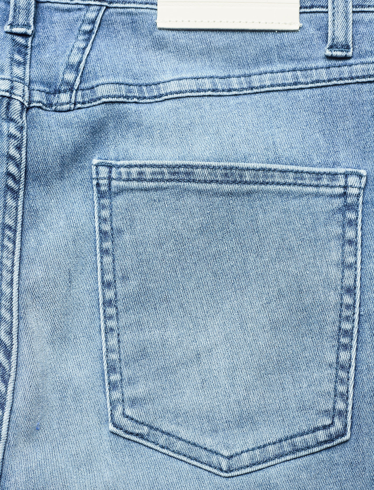 Closed - womens pant - skinny jeans - mid blue - 4