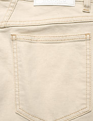 Closed - womens pant - schlaghosen - creme - 2