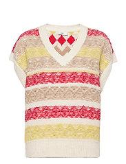 women´s knit - IVORY