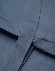 Closed - amelie - wool jackets - commodore blue - 3