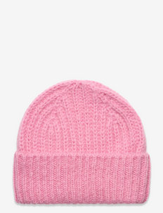 womens accessories - huer - candy pink