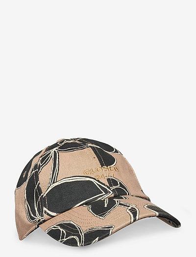 cap - casquettes - hickory