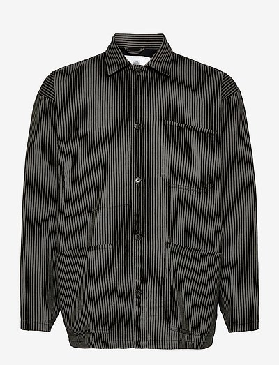 mens jacket - kleidung - black