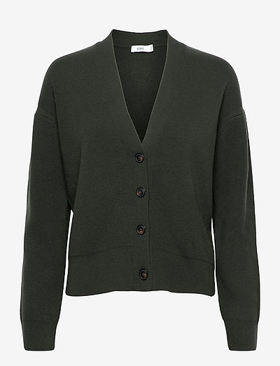 womens knits - cardigans - thyme