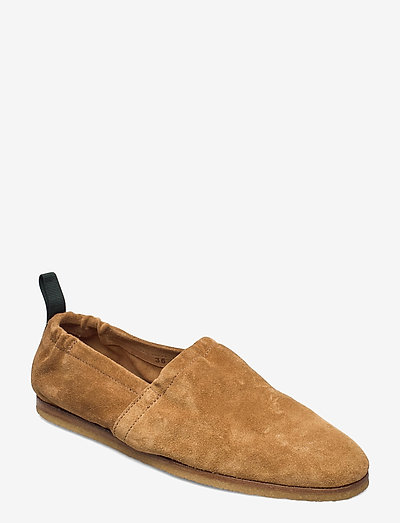 sesame - shoes - raffia