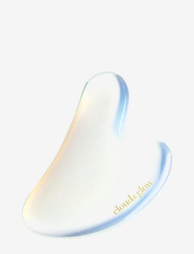 Opalite Gua Sha - BLUE