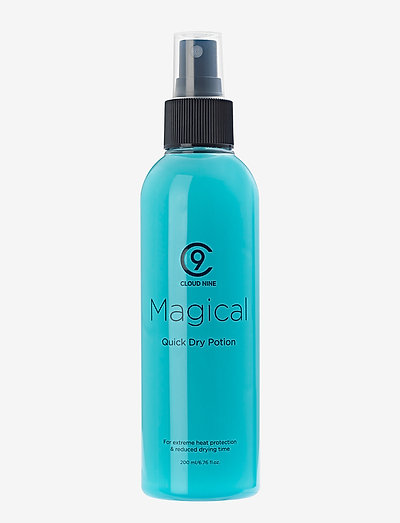 Cloud Nine Magical Potion - varmebeskyttelse - no colour