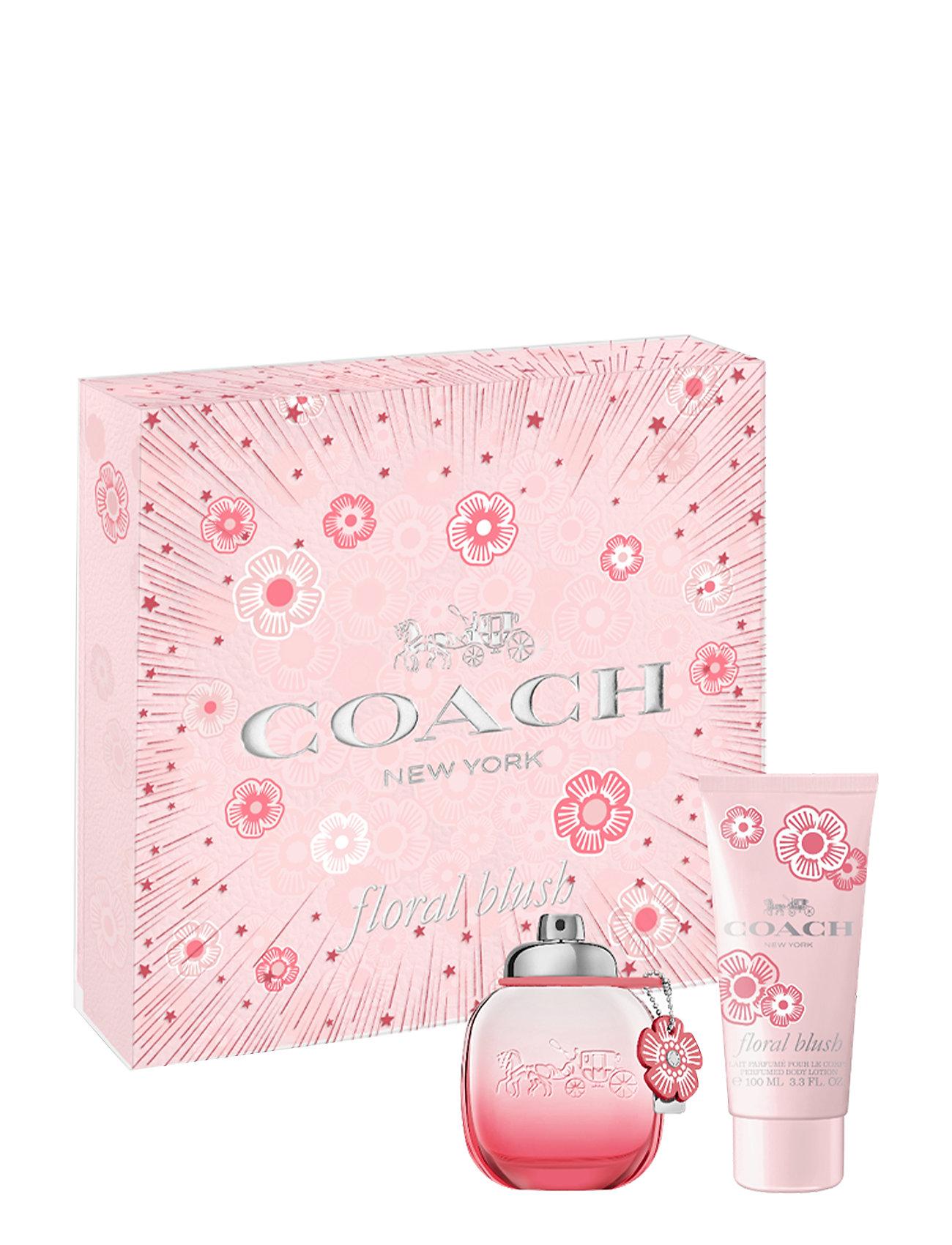 Coach Fragrance FLORAL BLUSH EDP EAU DE PARFUM 50 ML & BODY LOTION 100 ML - NO COLOR
