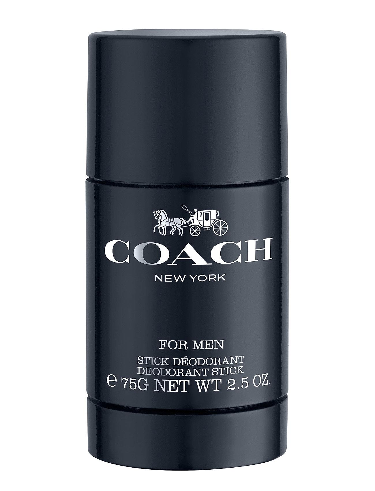 Image of Man Eau De Toilette Deo Stick Beauty MEN Deodorants Roll-on Nude Coach Fragrance (3340172471)