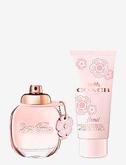 Coach Fragrance - FLORAL EAU DE PARFUM EAU DE PARFUM 50 ML & BODY LOTION 100 M - parfymset - no color - 1