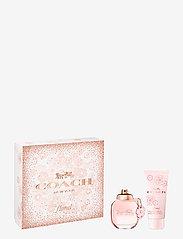 Coach Fragrance - FLORAL EAU DE PARFUM EAU DE PARFUM 50 ML & BODY LOTION 100 M - parfymset - no color - 0