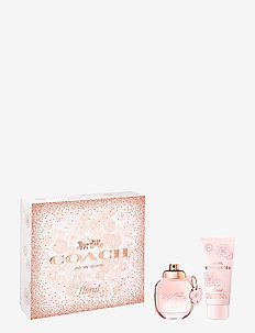 FLORAL EAU DE PARFUM EAU DE PARFUM 50 ML & BODY LOTION 100 M - NO COLOR