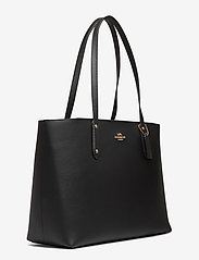 Coach - Womens Bags Totes - fashion shoppers - gd/black - 3