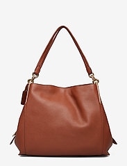 Coach - Womens Bags Shoulder Bag - top handle - gd/1941 saddle - 2