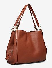 Coach - Womens Bags Shoulder Bag - top handle - gd/1941 saddle - 3