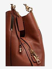 Coach - Womens Bags Shoulder Bag - top handle - gd/1941 saddle - 5