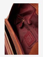Coach - Womens Bags Shoulder Bag - top handle - gd/1941 saddle - 6