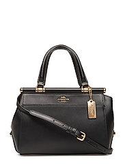 Refined Calf Leather Grace 20 Bag - LI/BLACK 2