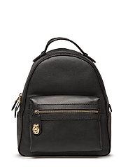 Polished Pebble Campus Backpack Refresh - LI/BLACK