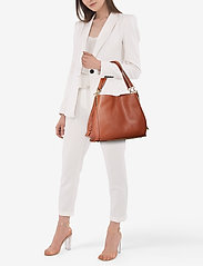 Coach - Womens Bags Shoulder Bag - top handle - gd/1941 saddle - 1