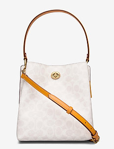 CHARLIE BUCKET 21 Crossbody Womens Bags - bucket-vesker - b4r7e