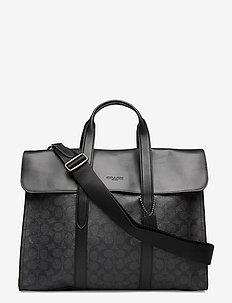 METROPOLITAN PORTFOLIO Non Leather Mens Bags - laukut - qbchr