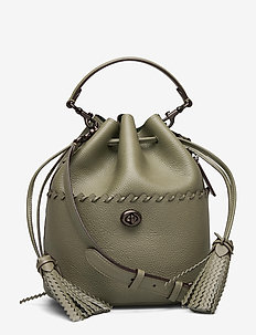 LORA BUCKET BAG Crossbody Womens Bags - bucket-vesker - v5quf