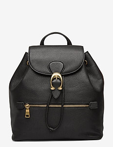 EVIE BACKPACK Backpacks Womens Bags - reput - b4/bk
