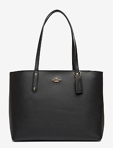 Womens Bags Totes - fashion shoppers - gd/black