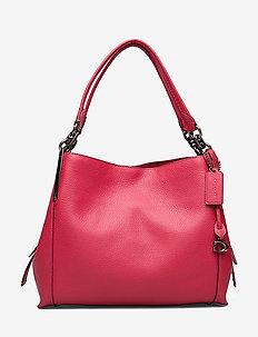 Best pris på Coach Edie Shoulder Bag 28 Håndvesker og