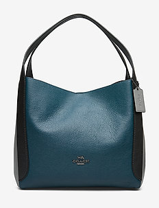 Colorblock Hadley Hobo - bucket-väskor - blue