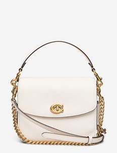 Mignon Crossbody Bag Platino