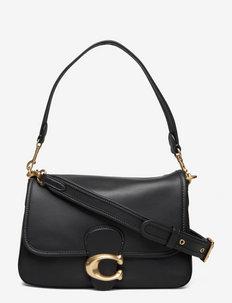 SOFT TABBY - bags - black