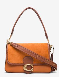 SOFT TABBY - väskor - orange
