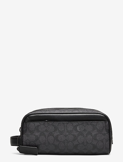 DOPP KIT Non Leather Mens Travel - väskor - chr