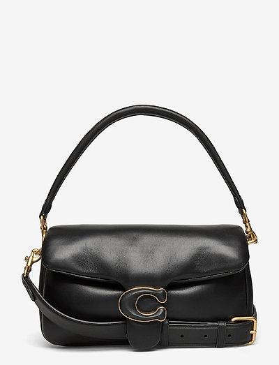 TABBY SHOULDER BAG 26 Novelty Leather Womens Bags - väskor - b4/bk
