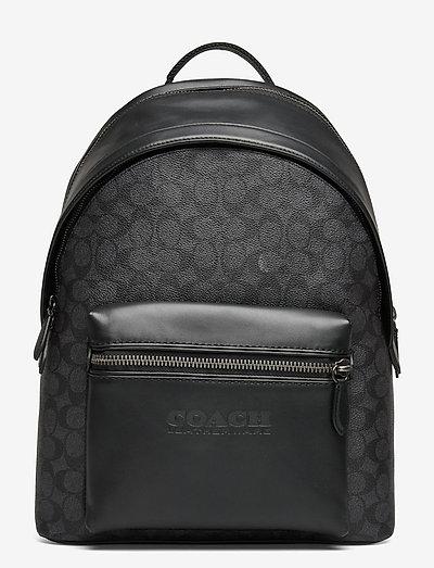 CHARTER BACKPACK - väskor - jichr