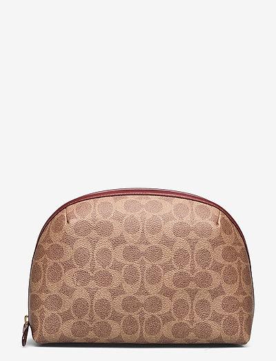 JULIENNE COSMETIC CASE 22 Non Leather Womens SLGs - väskor - b4nq4