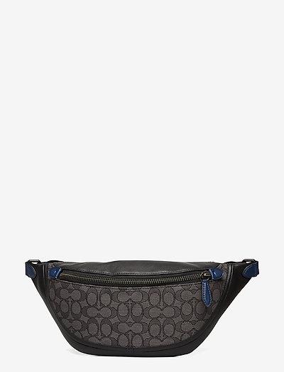 LEAGUE BELT BAG Non Leather Mens Bags - väskor - jio1u