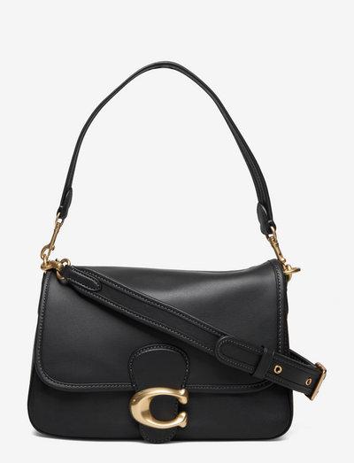 SOFT TABBY - väskor - black