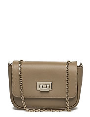MINI BAG - TAUPE