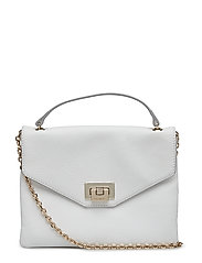 MINI BAG - BLANCHE