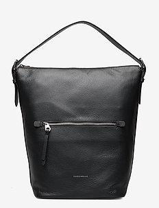 TWIGA - bucket bags - noir
