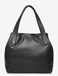 MILA - handväskor - noir