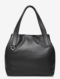 MILA - top handle tasker - noir
