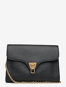 MINI BAG - shoulder bags - noir