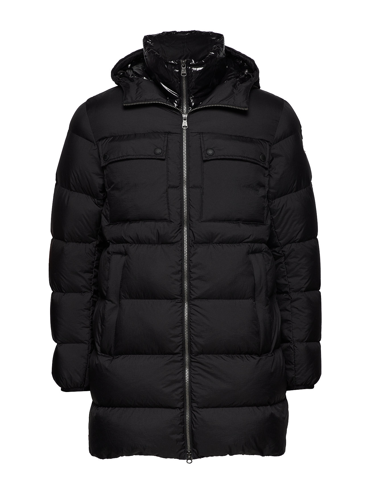 Colmar DOWN JACKET - 099 BLACK